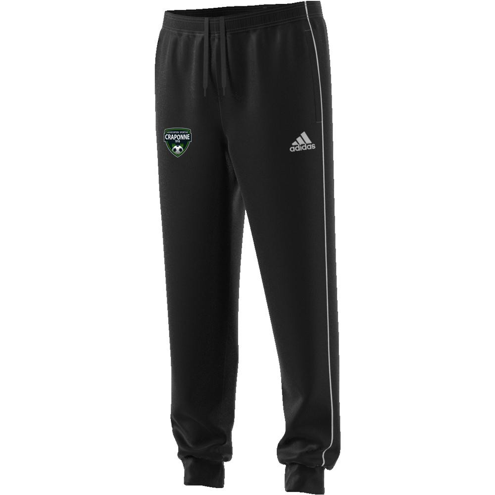 18 Adidas Core As Pantalon Craponne E2D9HI